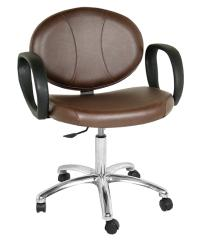 Collins QSE 1740 Berra Task Chair w/ casters & gas lift