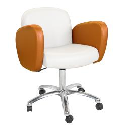 Collins 7240 ATL Task Chair w/ Casters & Gas Lift