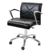 Collins 4940 Callie Task Chair w/ Casters & Gas Lift