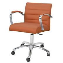 Collins 5140 Fusion Task Chair w/ Casters & Gas Lift