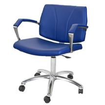 Collins 5240 Phenix Task Chair w/ Casters & Gas Lift