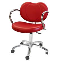 Collins 7040 Bella Task Chair w/ Casters & Gas Lift