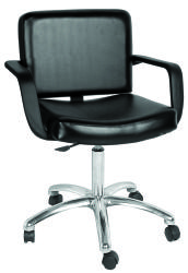 Jeffco 611.4.0 Bravo Task Chair w/ Casters