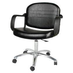 Jeffco 681.4.0 Regent Task Chair w/ Casters