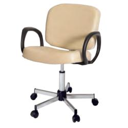 Pibbs 5492A Loop Desk Chair
