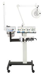 Garfield International 8000 Multi-Function Facial System - 5 Diopter