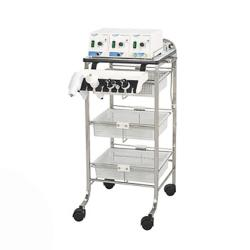 Garfield International 303T Multi-Function Skin Care Cart