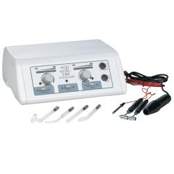 USA Salon & Spa F-803 High Frequency & Galvanic Machine