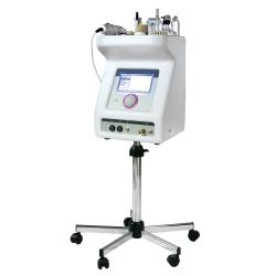 Pibbs 2425 CombyMix Skin Care Unit On Caster Base