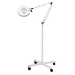 Pevonia 914-18 Mag Lamp on Stand - 5 Diopter