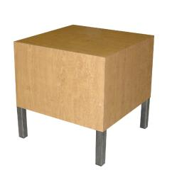 Collins 955-18 Enova Casual Reception Area Table