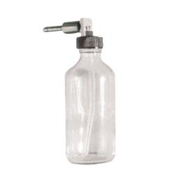 Pibbs 2521-7 Bottle with Atomizer for 2520