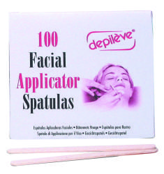 Depileve D560 Facial Applicators (100)