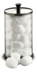 William Marvy No. 2 Mid Size Spa Jar (12 Count)