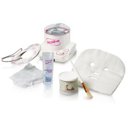 Depileve PW720 Professional Paraffin Facial Kit