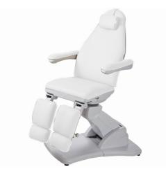 USA Salon & Spa 2245A Dia Split Leg Electric Treatment Chair