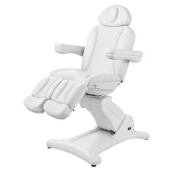 USA Salon & Spa 2246A Tantle Split Leg Electric Treatment Chair