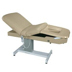 Touch America 11353 Artesian PowerTilt Top Pedicure Tub Table