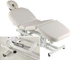 Lemi USA 915-190 Sosul 2000 Hydraulic Facial Chair  / Massage Table