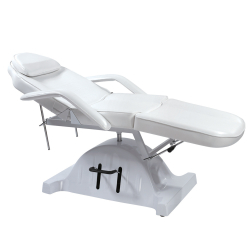 Salon Equipment Pros SEP-10030OPT Carol Hydraulic Facial Bed
