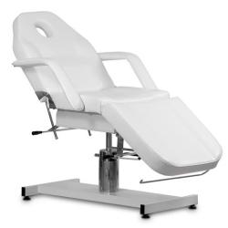 USA Salon & Spa 2207 Abro Hydraulic Facial Bed