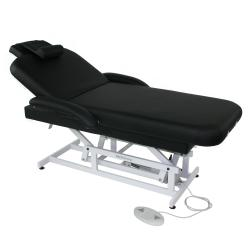 Touch America 11260 Battery HiLo Face & Body Spa Table