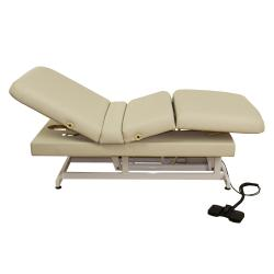 Touch America 11270 Battery HiLo MulitPro Facial / Massage Table