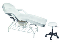 YCC FBC-AD Premium Facial Bed w/ Stool