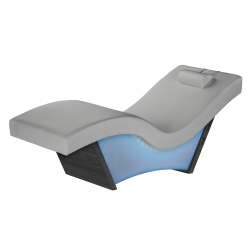 Living Earth Crafts Wave Glow Lounger