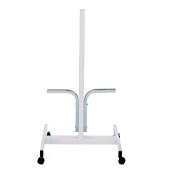 Pibbs 2550 Heavy Duty Mobile Stand