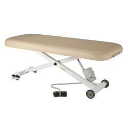 Stronglite Ergo Lift Treatment Table - Flat Top