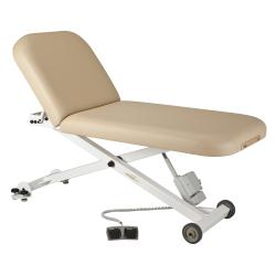 Stronglite Ergo Lift Treatment Table - Tilt Top