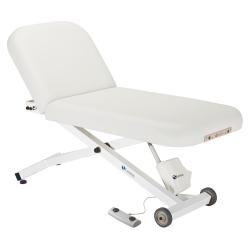 Earthlite Ellora Manual Tilt Top Electric Lift Massage Table