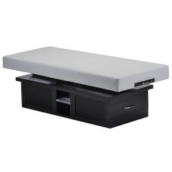 Earthlite Everest Eclipse Flat Top Electric Lift Treatment Table