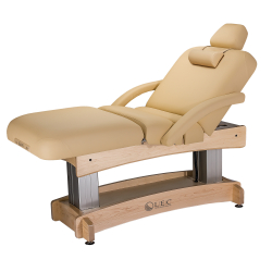 Living Earth Crafts Aspen Salon Top Electric Spa Table