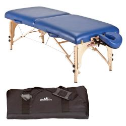 Stronglite Classic Deluxe Portable Massage Table Package