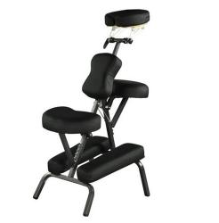 Salon Equipment Pros SEP-201B Sandy Portable Massage Chair