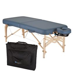 Earthlite Spirit Portable Massage Table Package
