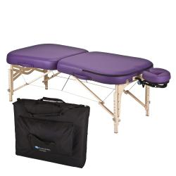 Earthlite Infinity Conforma Massage Table Package
