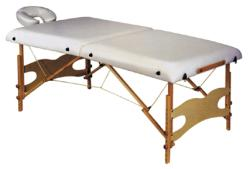 YCC H-3729W Portable Massage Table