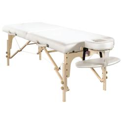 J & A USA Portable Massage Table - Deluxe Professional