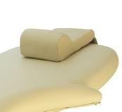"Touch America 41022 Facial Neck Bolster 3"" x 10"""