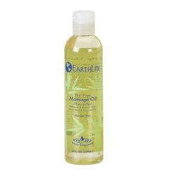 Earthlite 8 Oz. Nut-Free Massage Oil