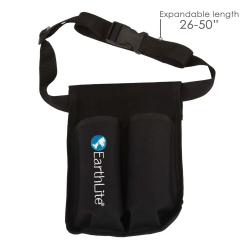 Earthlite Massage Oil Holster Double