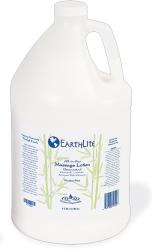 Earthlite Gallon All in One Unscented Massage Lotion