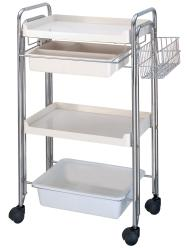 Garfield International H1 Facial Trolley