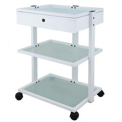 USA Salon & Spa 1040A Abel+ Skin Care Trolley