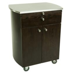 Touch America 41045 Timbale Cart - Wenge