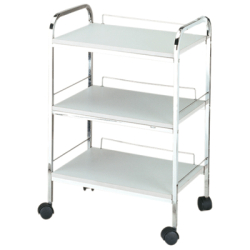 YCC Products H-2703 Beauty Trolley