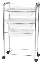 YCC Products FS-BT5 Beauty Trolley